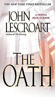 The Oath Dismas Hardy Book 8