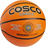 Cosco Dribble Basket Balls (Orange)