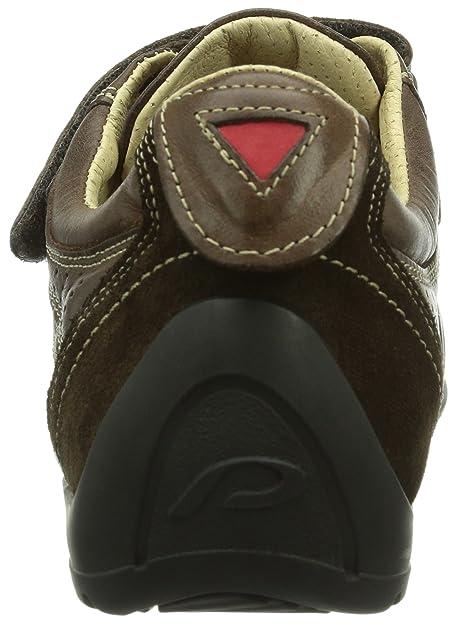 Protective Boston, Chaussures de VTT adulte mixte - Marron - Braun (Deep Brown 260), 39