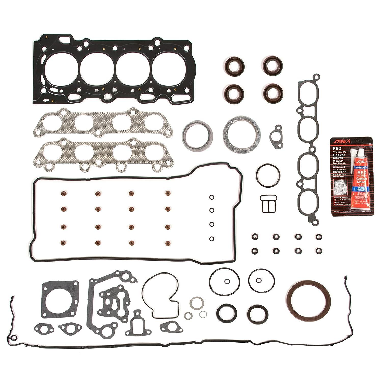 Amazon evergreen fs22042 full gasket set automotive solutioingenieria Choice Image
