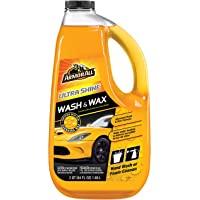 ARMORALL Ultra Shine Wash & Wax 1.89L