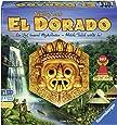 Ravensburger 26720 - Wettlauf nach El Dorado Familienspiel