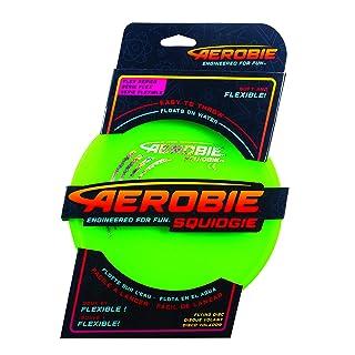 Aerobie 6046408 - Disco Squidgie, Colori Assortiti