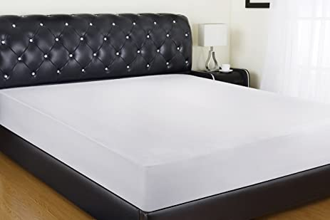 Amazon Com Allrange Ultra Cooling Comfort Hypoallergenic Mattress