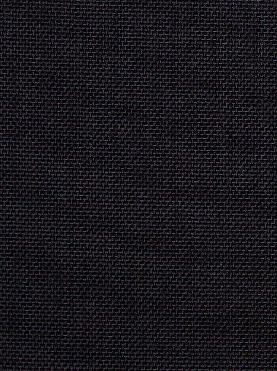 Free Shipping! 2 Yards Black 1050D Ballistic CORDURA\u00ae Coated Nylon 60W