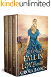Cowboys to Fall in Love With: A Historical Western Romance Collection