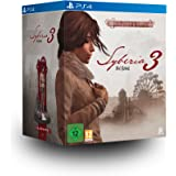 Syberia 3 - édition collector