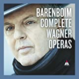 Barenboim conducts the major Wagner Operas