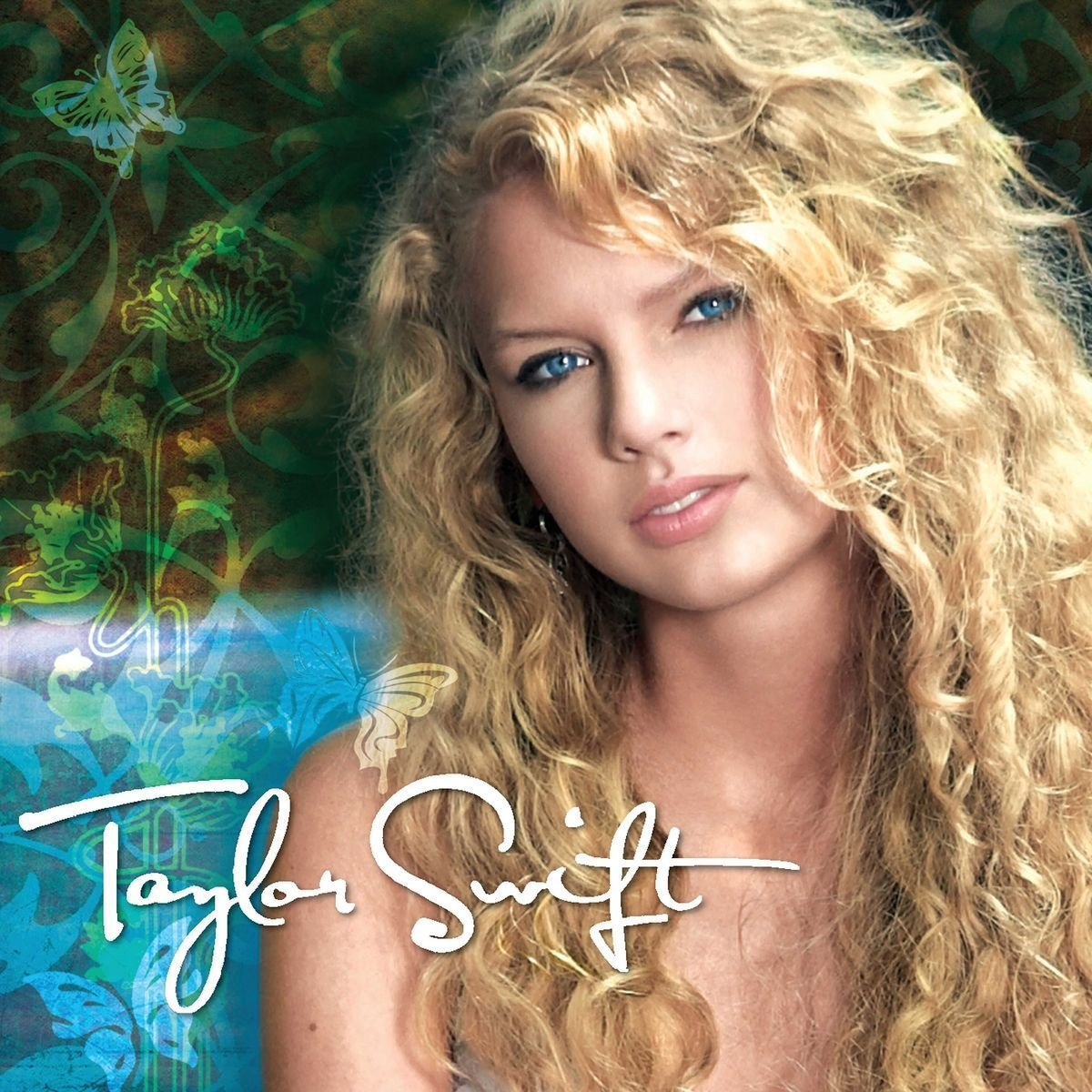 Taylor Swift [2 LP] by VINYL