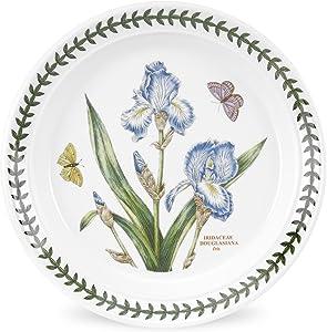 Portmeirion Botanic Garden Salad Plate 8in