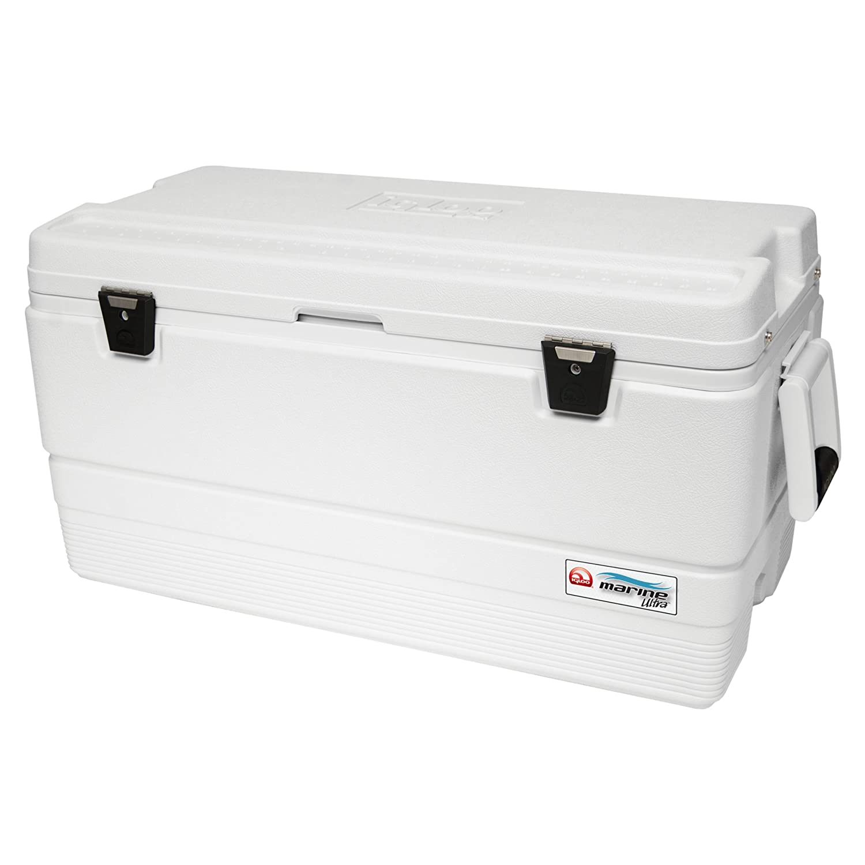 Igloo Cooler 18-44687 Nevera, Unisex Adulto, Blanco, Talla Única ...