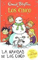 La Navidad De Los Cinco (Historias Cortas De Los