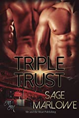 Triple Trust Kindle Edition