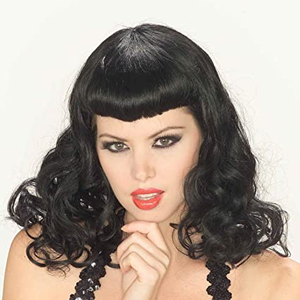 Pin Up Girl de Wig