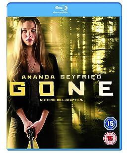 Gone [Blu-ray]