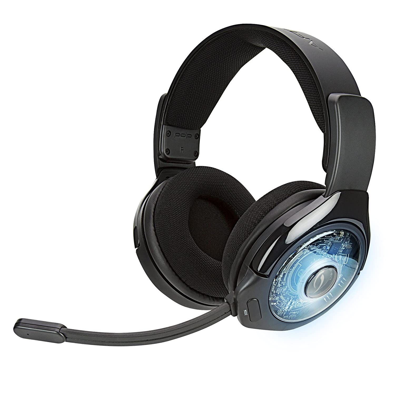 Afterglow Wireless Headset Drivers Download