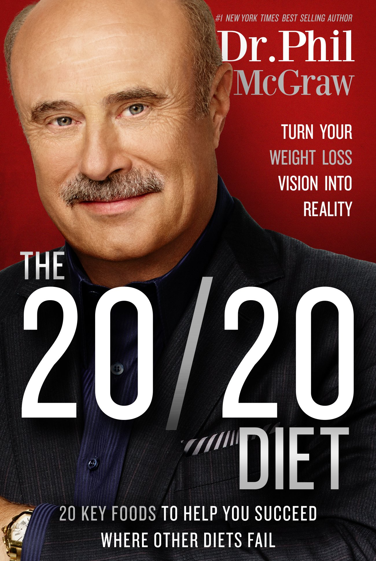 dr phil diet 2020