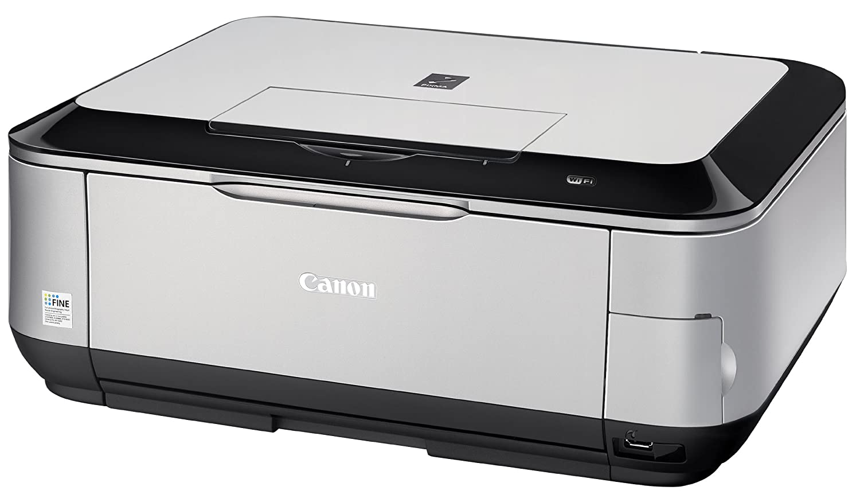 Canon PIXMA MP252 - Impresora multifunción de Tinta Color (7 ipm ...