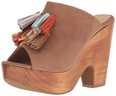 d6b8396276d Five Worlds by Cordani Women's Caliente Platform Sandal