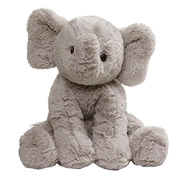 """Gund 4059968 """"cozys de Elefante de Peluche, tamaño Grande"""