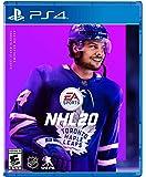 NHL 20(輸入版:北米)- PS4