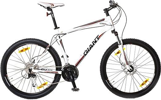 Giant Revel 1 - Bicicleta de montaña de hombre de 46 cm, 1 disco ...