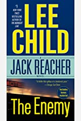The Enemy (Jack Reacher, Book 8) Kindle Edition