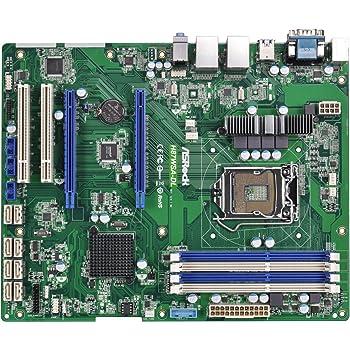 ASRock C226 WS Intel Chipset Update
