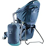f6b754e6692 Deuter Kid Comfort Pro - Child Carrier Backpack