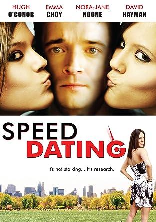 Speed dating movie punk dating
