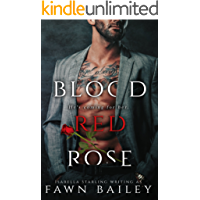 Blood Red Rose: A Dark Captive Romance (Rose and Thorn Book 1) (English Edition)