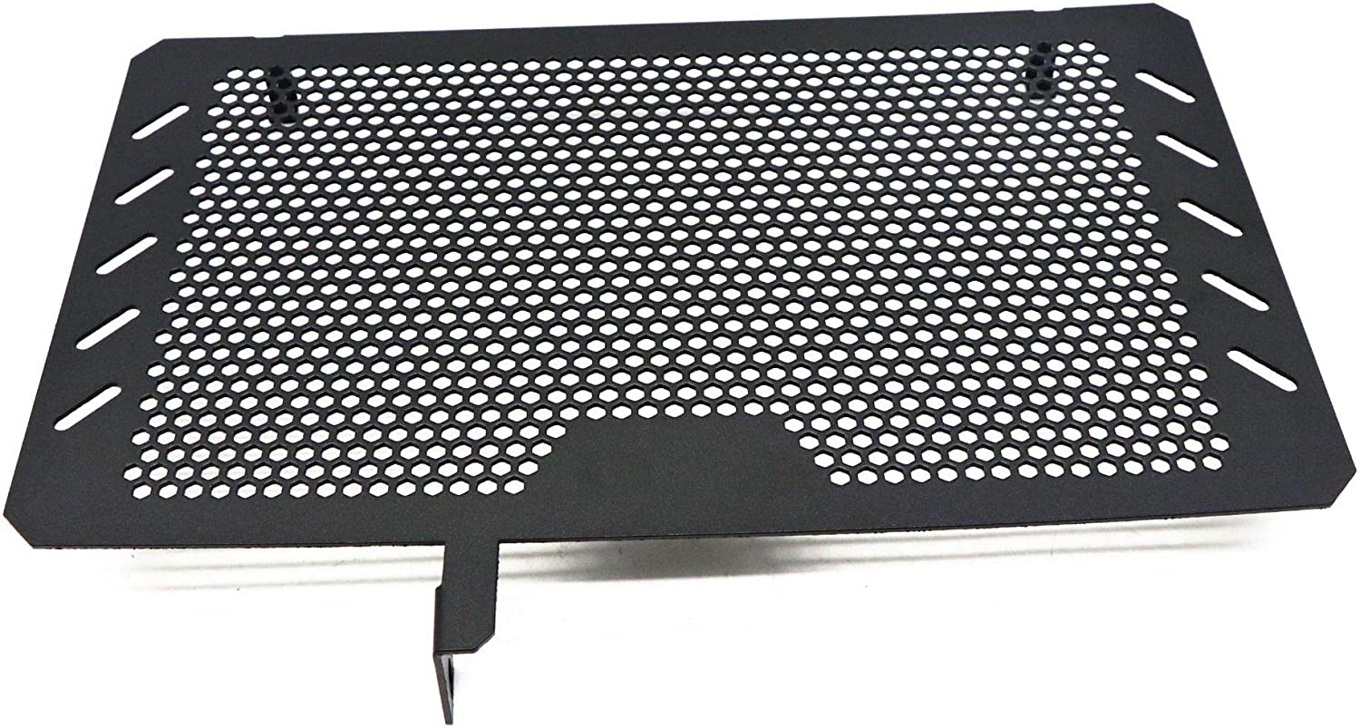 MeterMall Water Tank Cover Radiator Grille Guard Water Cooler Protector for Suzuki DL650 V-Strom 13-18