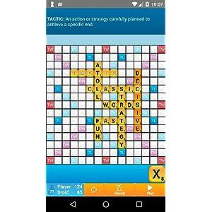Classic Words en Español: Amazon.es: Appstore para Android