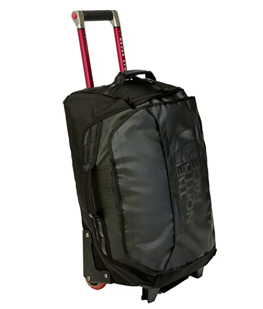 9 opinioni per The North Face Rolling Thunder 22 Trolley, Tnf Black