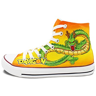 converse dragon ball