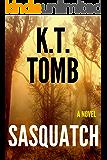 Sasquatch (Quests Unlimited Book 28)