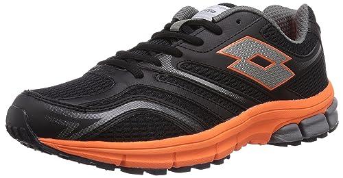 Lotto Sport Zenith V - Zapatillas de Running de Goma Hombre: Amazon.es: Zapatos y complementos