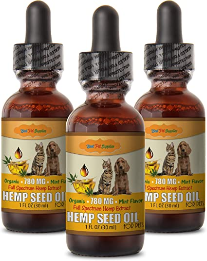 Best Hemp Seed Oil