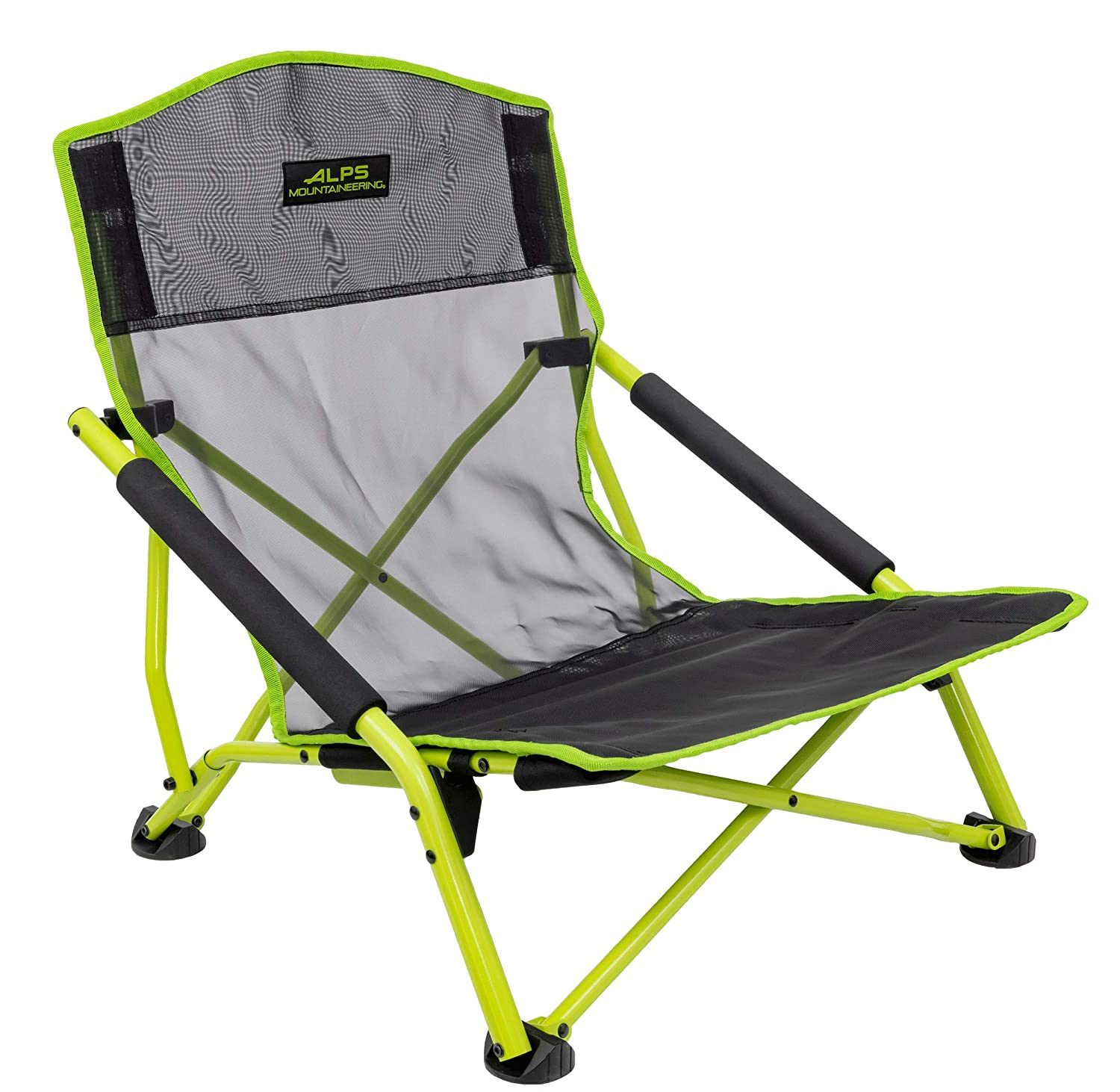 ALPS Mountaineering Rendezvous Elite Folding Camp Chair