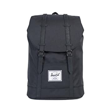 221328225ab Image Unavailable. Image not available for. Color: Herschel Retreat Backpack  ...