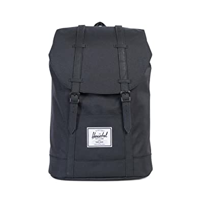 2473621f678 Herschel Supply Company Retreat Casual Daypack  Amazon.co.uk  Luggage