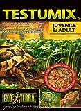 Mélange de graines à semer pour Tortues et reptiles : TESTUMIX 75 grammes