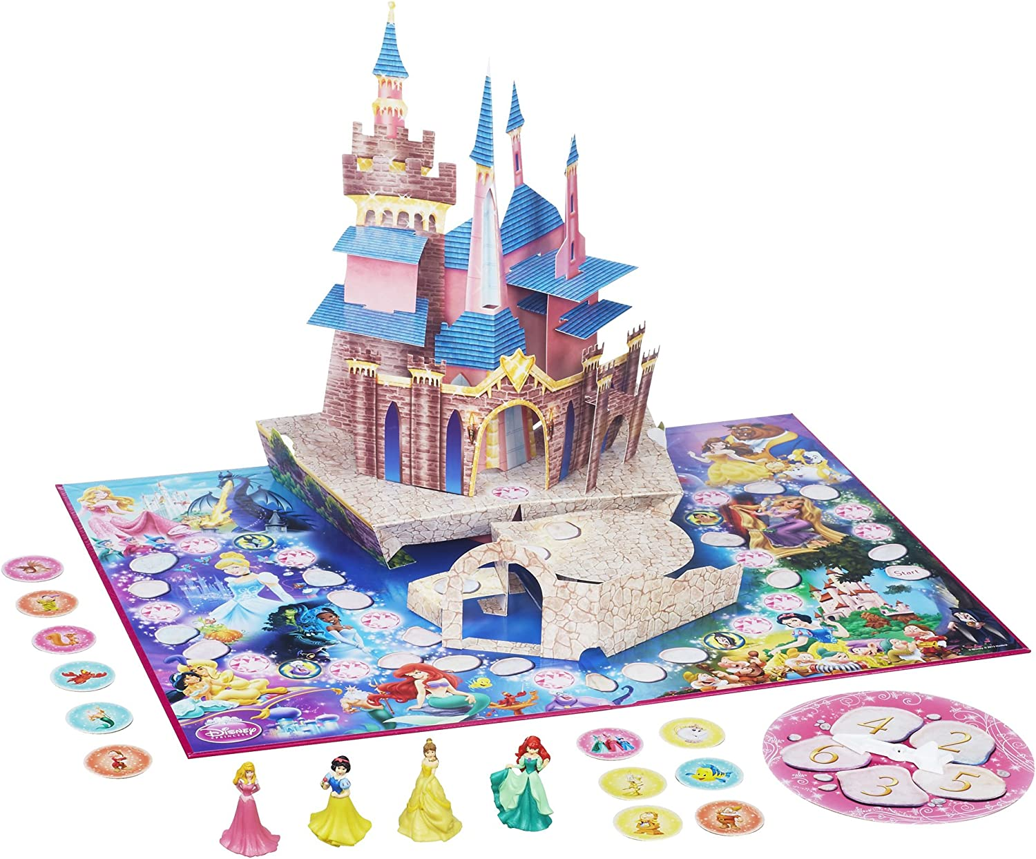 50+ Best Gift Ideas & Toys for 4 Year Old Girls (2020 Updated) 1