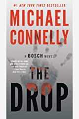 The Drop (A Harry Bosch Novel Book 15) Kindle Edition