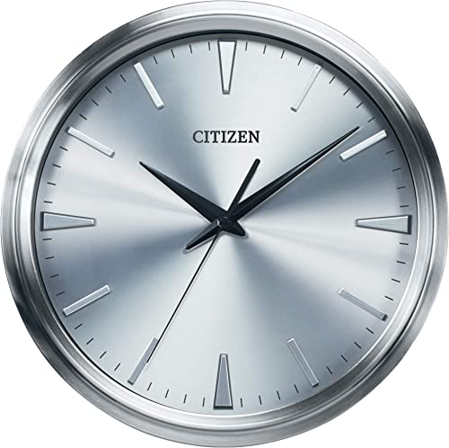 Citizen CC2004 Gallery Wall Clock