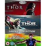 Thor 1-3 [Blu-ray]