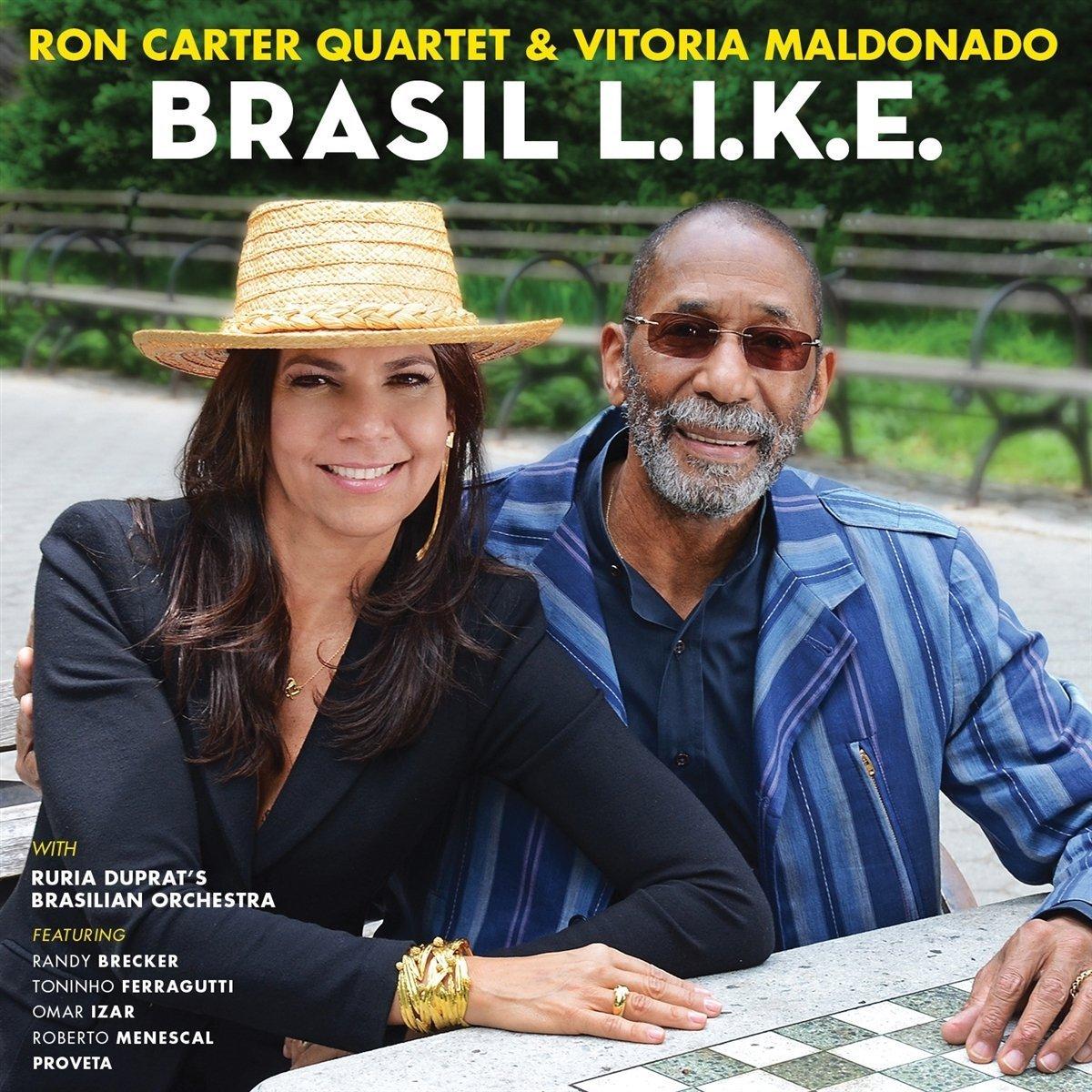 Brasil LIKE