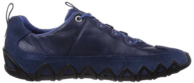 Ecco Dayla - Chaussures Pour Femmes, Bleu (true Marine / True Marine 58960), La Taille 41