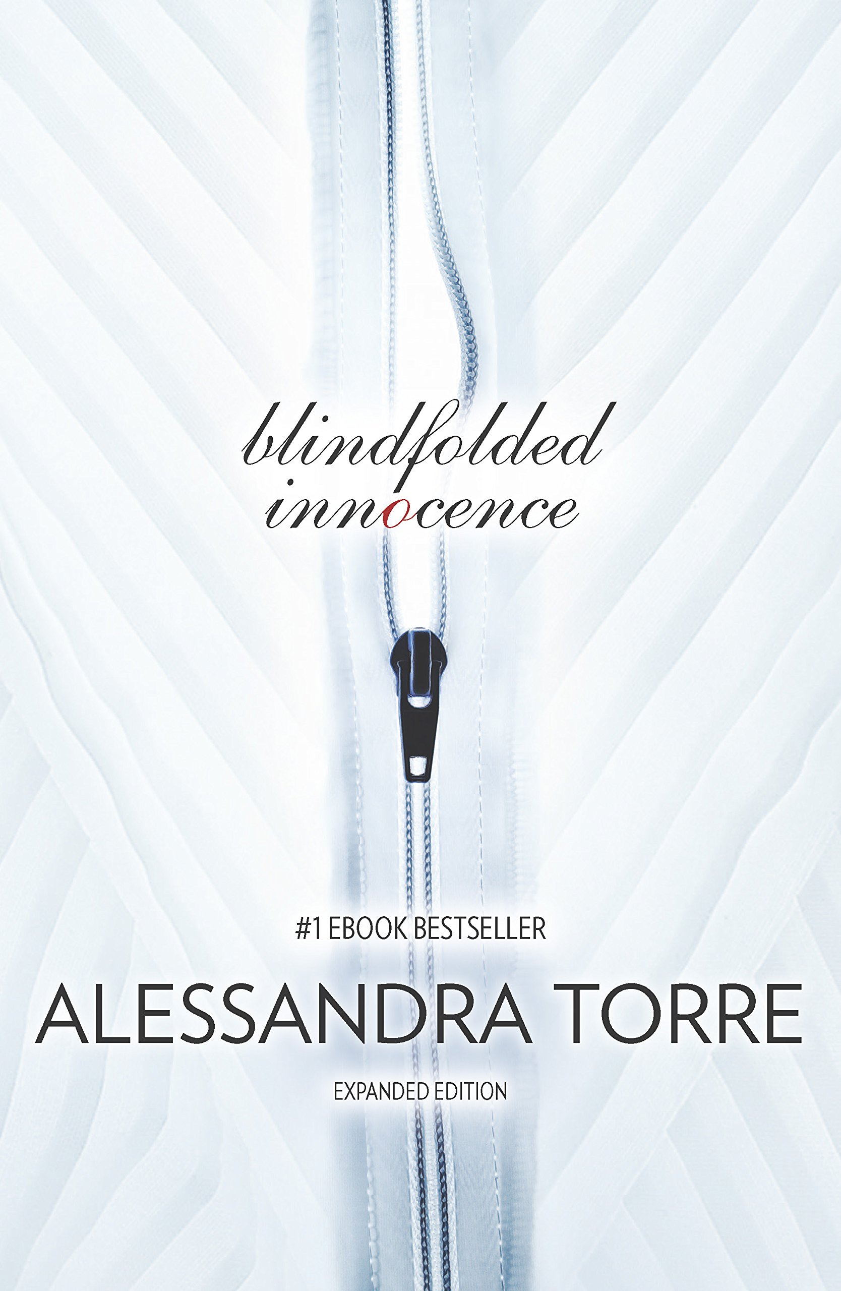 Amazon.com: Blindfolded Innocence (Hqn) (9780373778287): Alessandra Torre:  Books