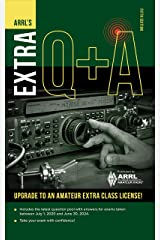 ARRL's Extra Q&A Kindle Edition